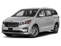 New, 2021 Kia Sedona EX, Other, 21K24-1