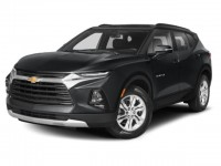 New, 2021 Chevrolet Blazer LT, Other, 21C259-1