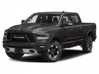 New, 2021 Ram 1500 Rebel, Gray, DM144-1