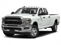 New, 2021 Ram 2500 Laramie, Other, DM205-1