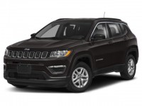 New, 2021 Jeep Compass Latitude, Gray, C21J26-1