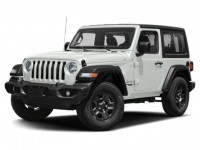 New, 2021 Jeep Wrangler Willys, White, JM286-1