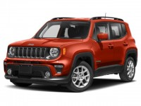 New, 2021 Jeep Renegade Jeepster, Other, C21J60-1