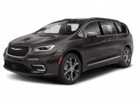 New, 2021 Chrysler Pacifica Touring, Gray, CM108-1