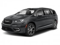 New, 2021 Chrysler Pacifica Touring L, Gray, C21D10-1