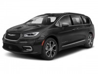 New, 2021 Chrysler Pacifica Touring L AWD, Black, C21D11-1