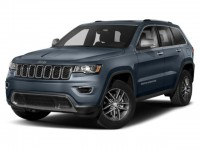 New, 2021 Jeep Grand Cherokee Limited, Blue, C21J88-1