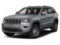 New, 2021 Jeep Grand Cherokee 80th Anniversary, Other, JM412-1