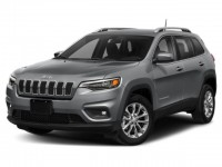 New, 2021 Jeep Cherokee Limited 4X4, Silver, C21J33-1