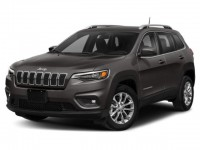 New, 2021 Jeep Cherokee 80th Anniversary, Gray, C21J15-1