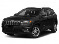 New, 2021 Jeep Cherokee 80th Anniversary, Black, C21J12-1