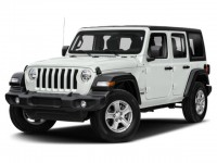 New, 2021 Jeep Wrangler Sport S, White, JM294-1