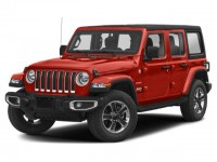 New, 2021 Jeep Wrangler Unlimited Sahara, Other, C21J138-1