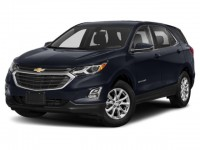 New, 2021 Chevrolet Equinox LT, Blue, 21C166-1