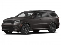New, 2021 Dodge Durango GT Plus AWD, Gray, D21D91-1