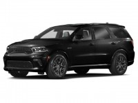 New, 2021 Dodge Durango R/T, Black, DM221-1