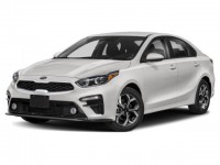 New, 2021 Kia Forte LXS, White, 21K254-1