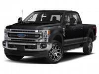 New, 2021 Ford Super Duty F-250 Pickup LARIAT, Black, HD23843-1