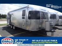 New, 2018 Airstream Flying Cloud 25FB, Silver, AT18044-1