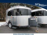 New, 2019 Airstream Basecamp 16', Silver, AT19005-1