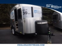 New, 2019 Airstream Basecamp 16, Silver, AT19006-1