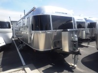 New, 2019 Airstream Classic 33FB, Silver, AT19028-1