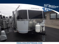 New, 2019 Airstream Flying Cloud 25RBT, Silver, AT19055-1