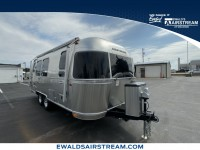 Used, 2019 Airstream International Signature 23FB, Silver, AT19056A-1