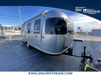 Used, 2019 Airstream Sport 22FB, Silver, AT21044A-1