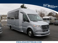 New, 2020 Airstream ATLAS, Silver, AT20019-1