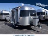 New, 2020 Airstream Bambi 16RB, Silver, AT20009-1