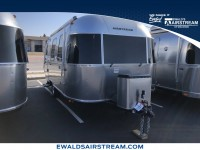 New, 2020 Airstream Bambi 22FB, Silver, AT20011-1