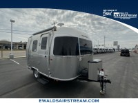 New, 2020 Airstream Bambi 16RB, Silver, AT20030-1