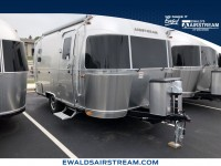 New, 2020 Airstream Caravel 19CB, Silver, AT20002-1