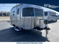 New, 2020 Airstream Caravel 16RB, Silver, AT20021-1