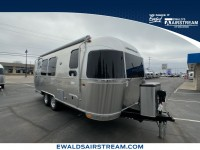 New, 2020 Airstream Flying Cloud 23FB, Silver, AT20024-1