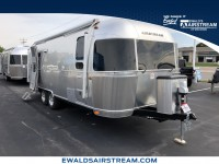 New, 2020 Airstream International Serenity 25FBQ, Silver, AT20006-1