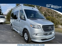 New, 2020 Airstream Interstate 19', Silver, AT20032-1