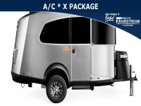 New, 2021 AIRSTREAM BASECAMP X 16, Other, AT04911-1