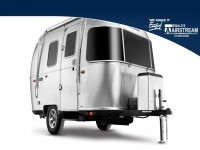 New, 2021 AIRSTREAM Bambi 16RB, Silver, AT54892-1