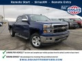 2014 Chevrolet Silverado 1500 LT, H19791A, Photo 1