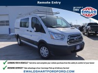 Used, 2015 Ford Transit Cargo Van T-150 130