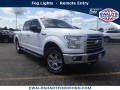 2016 Ford F-150 XLT, H21293A, Photo 1