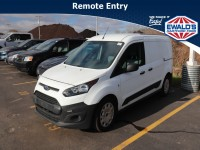 Used, 2016 Ford Transit Connect XL, White, HP56846-1