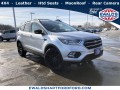 2017 Ford Escape Titanium, HP56277, Photo 1