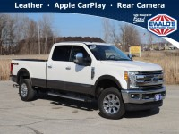 Used, 2017 Ford Super Duty F-250 SRW, White, HP56776-1