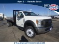 2017 Ford Super Duty F-450 DRW XL, HS18430, Photo 1