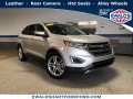 2018 Ford Edge Titanium, HP56278, Photo 1