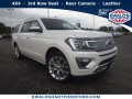 2019 Ford Expedition Max Platinum, HTB21119, Photo 1