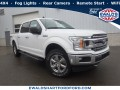 2019 Ford F-150 XLT, HTB20535, Photo 1